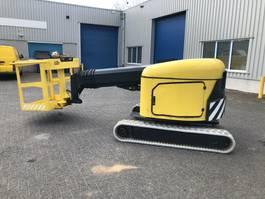 telescoophoogwerker rups Diversen Dutch Crane Factory CF 25.10 - Rups hoogwerker, 10 2017