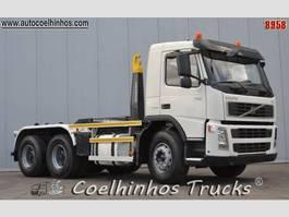 containersysteem vrachtwagen Volvo FM 400 2009
