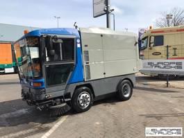 Veegmachine vrachtwagen Ravo 5002 560 Veeg / Kehr / Sweep / Sprühen / Kippen - NL truck - RHD 1996