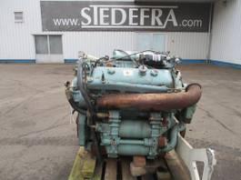 Motor vrachtwagen onderdeel Detroit V8 Engine DW-LS , 2 pieces in stock