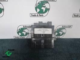 Elektra vrachtwagen onderdeel DAF CF 400 CC383001 CONTROL UNIT HEATER EURO 6