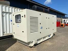generator Iveco 8210 Mecc Alte Spa 380 kVA Silent generatorset 1997