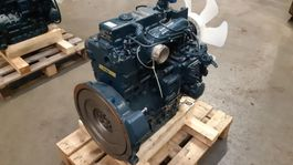 motoronderdeel equipment Kubota D1803