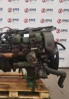 Motor vrachtwagen onderdeel Mercedes-Benz Occ Motor OM421