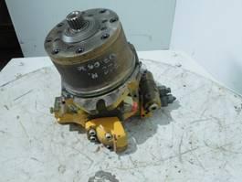hydraulisch systeem equipment onderdeel Liebherr Linde - BMV135