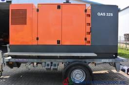 overige vrachtwagen aanhangers Andere QAS325VD 325 - 420 kVA Stromaggregat - Generator 2009