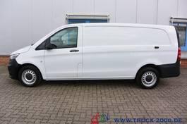 gesloten bestelwagen Mercedes-Benz 116 CDI Extra Lang Klima Navi 3Sitze Kamera 2019