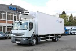 koelwagen vrachtwagen Renault Premium 270 DXi E5 /TK-1200R/Strom/Tür/LBW/FRC 2012