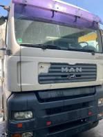 overige vrachtwagens MAN 26 430 6x2 2006