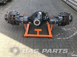 Achteras vrachtwagen onderdeel Renault Renault P13170 Achteras 2014
