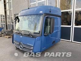 cabine - cabinedeel vrachtwagen onderdeel Mercedes-Benz Mercedes Actros MP4 StreamSpace L2H2 2013