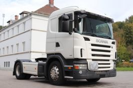 overige vrachtwagens Scania G440 Euro5 Retarder ADR 2009