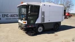 Veegmachine vrachtwagen Ravo 5002SIH