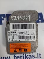 Regeleenheid vrachtwagen onderdeel Scania R440 EURO5 airbag sensor 2011