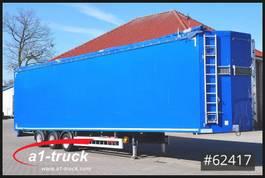 walking floor oplegger Knapen Trailers 06/2021 K200, Mega Jumbo 100m³ 7.310 Kg. 2014
