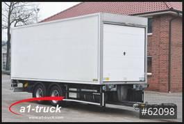 koelwagen aanhanger Schmitz Cargobull 10/2021 Rohr Tandem durchladbar Supra 1150 U MT 2015