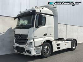 standaard trekker Mercedes-Benz Actros 1845 05.2022 LS StreamSpace, Ret., EU 6 2015