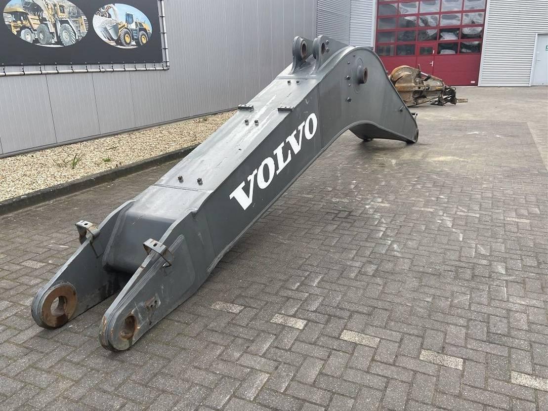 graafarm Volvo