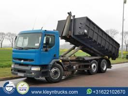 containersysteem vrachtwagen Renault Premium 340 1997