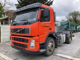 chassis cabine vrachtwagen Volvo FM 12 -460 2004