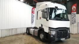 standaard trekker Renault Trucks T 480 13L VOITH 2018 GUARANTEE RENAULT TRUCKS FRANCE 2018