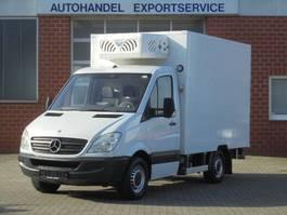 koelwagen bakwagen Mercedes-Benz 311 CDI Special Tiefkühlkoffer