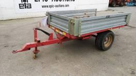 platte aanhangwagen Ravenna RM200x125 2008