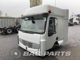 cabine - cabinedeel vrachtwagen onderdeel Renault Renault Premium  Euro 4-5 Privilége L2H2 2007