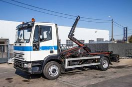 containersysteem vrachtwagen Iveco ML 120E18 2000