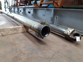 overige equipment onderdeel Liebherr LTM 1060 telescopic cylinder