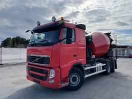 betonmixer vrachtwagen Volvo FH 460 6x2*4, Euro 5 EEV, 7m3 Liebherr, 2011 2011