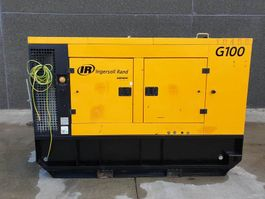 generator Doosan G 100 2010