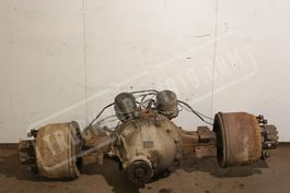 Overig vrachtwagen onderdeel MAN Rear axle HY-13110-00 MAN 37:10 R3.700