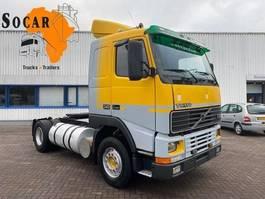 standaard trekker Volvo FH 12.340 Manual-Gear NL Truck 1995