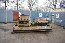 generator Deutz 1995