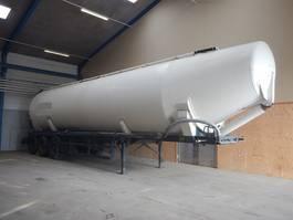 tankoplegger 58000 liter 1996