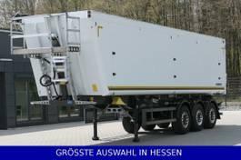 kipper oplegger Schmitz Cargobull 52 m³ Liftachse ALCOA 6,1 to. €469.-mtl.Rate 2018