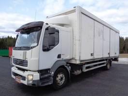bakwagen vrachtwagen Volvo FL240 4x2 5600 2007