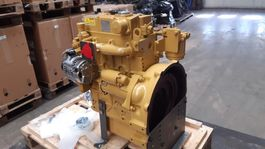 motoronderdeel equipment Caterpillar C1.1 2018