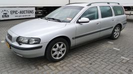 stationwagen Volvo V70 2.4 D5 Edition II 2003