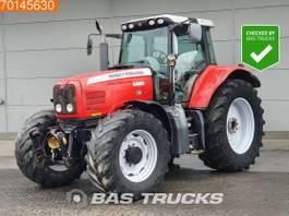 standaard tractor landbouw Massey Ferguson 6490 NICE AND CLEAN MACHINE !! 2006