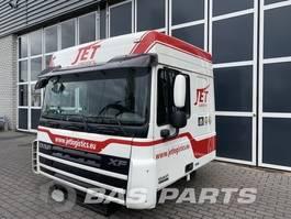 cabine - cabinedeel vrachtwagen onderdeel DAF DAF XF105 Space CabL2H2 2014