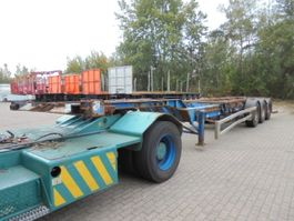 container chassis oplegger Renders RSCC 12 27 1999