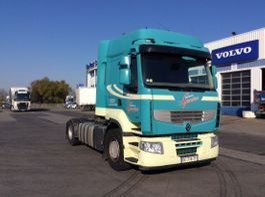 standaard trekker Renault Trucks Premium Route 4x2 2014