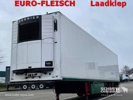 koel-vries oplegger Schmitz Cargobull Vries Vleeshangwerk Hydr. laadklep 2012