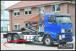 containersysteem vrachtwagen Volvo FH12 /420, VDL S-21-5900, Lenk- u. Liftachse 2005