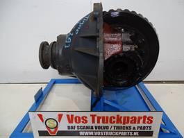 Achteras vrachtwagen onderdeel DAF 1347-2.93 INCL. SPER 2008