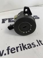 Overig vrachtwagen onderdeel Volvo FH4 ignition lock set with keys 2014