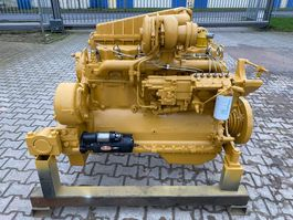 motoronderdeel equipment Caterpillar 3306 D ITA engine 08Z series 1998