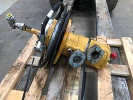 hydraulisch systeem equipment onderdeel Caterpillar Swivel group 336D 234-4440 OEM 2013